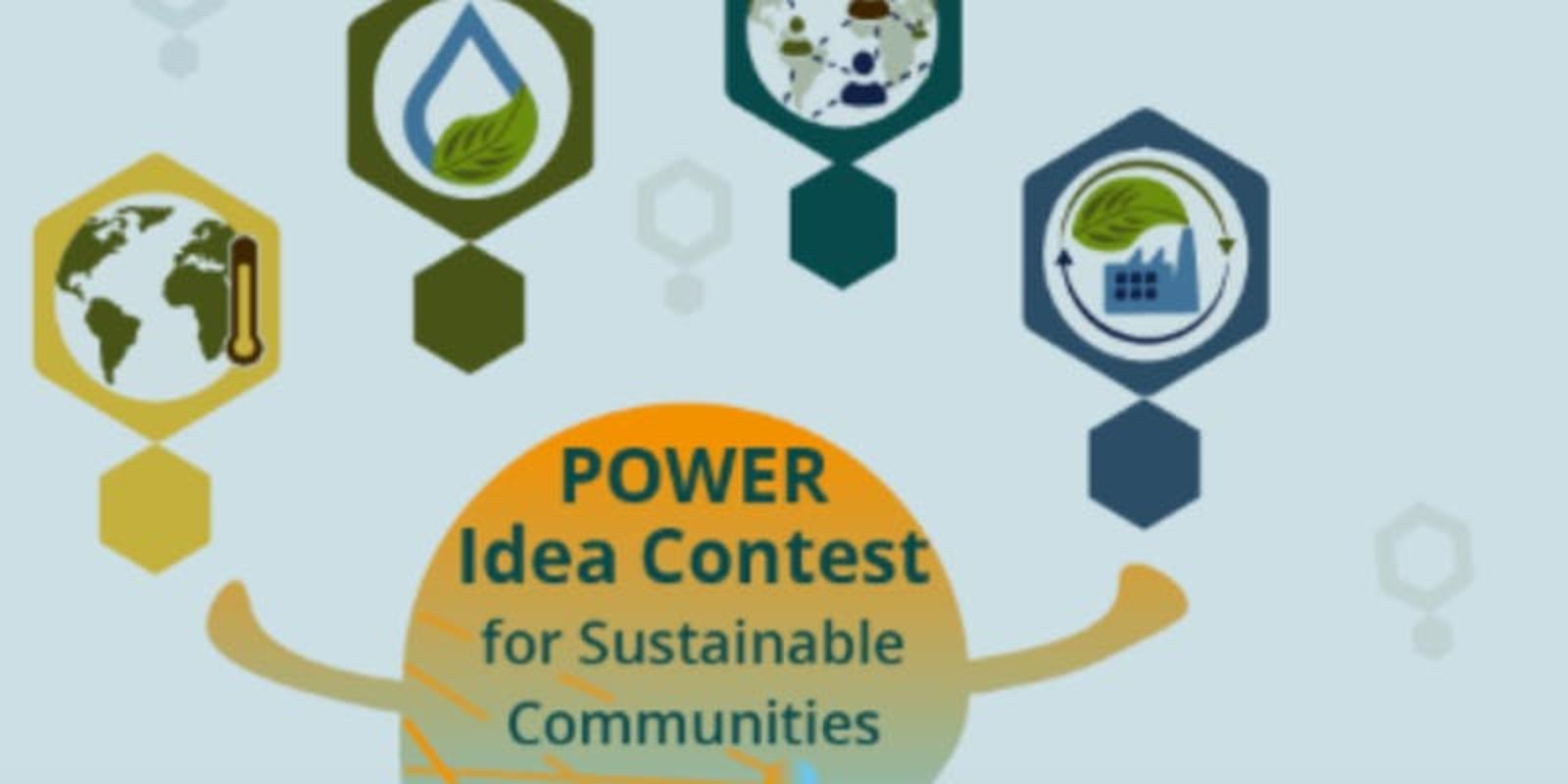 Design Jam de sostenibilidad en agua