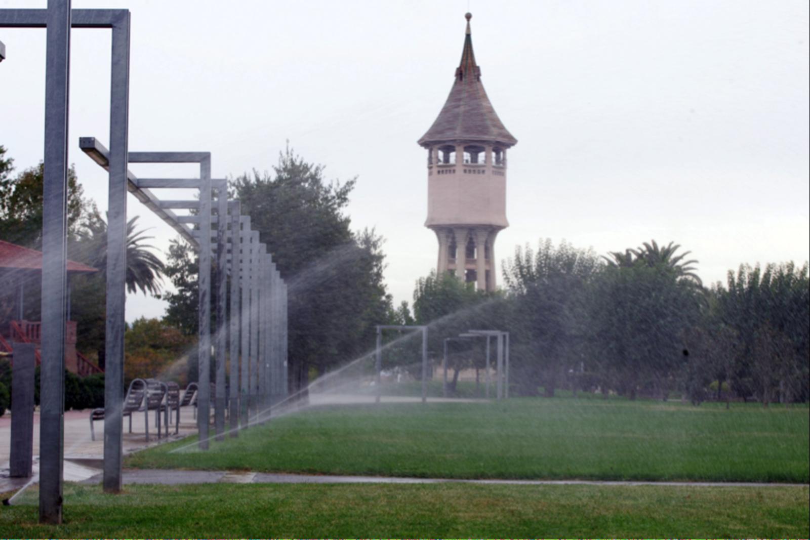Casos de éxito en la gestión eficiente del agua en Sabadell