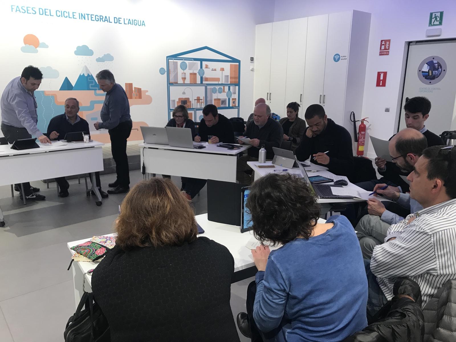 Workshop february 2019
