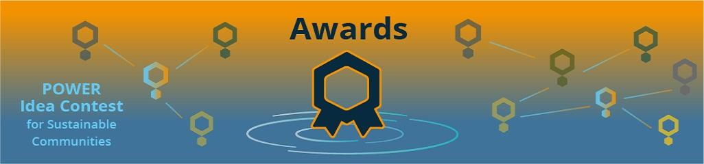 Dóna feedback als guanyadors del Concurs d'Idees POWER per a comunitats sostenibles